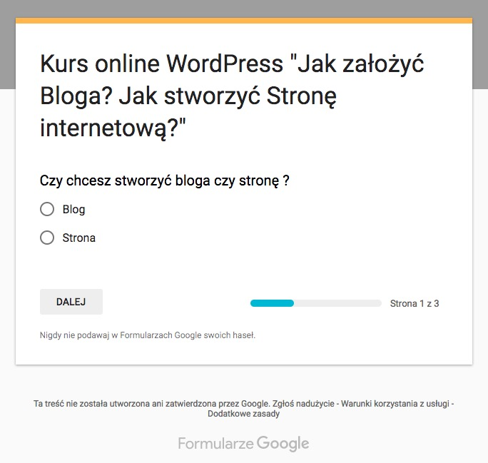 Ankieta-online