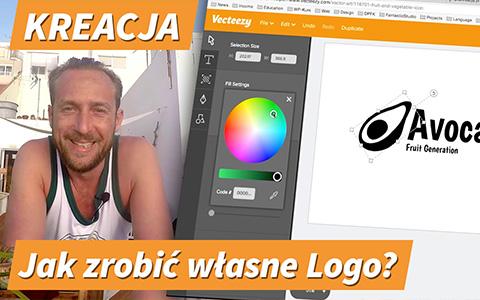 Jak zrobić własne Logo