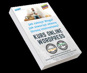 Kurs Online WordPress