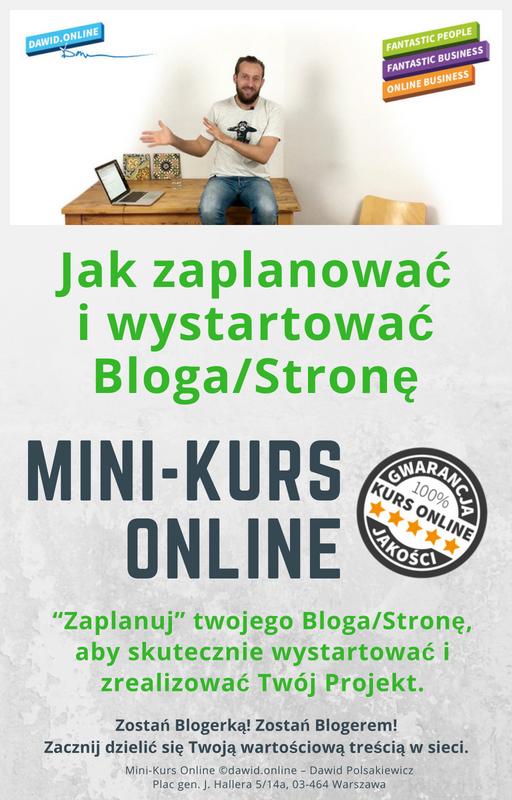 Mini-Kurs Online